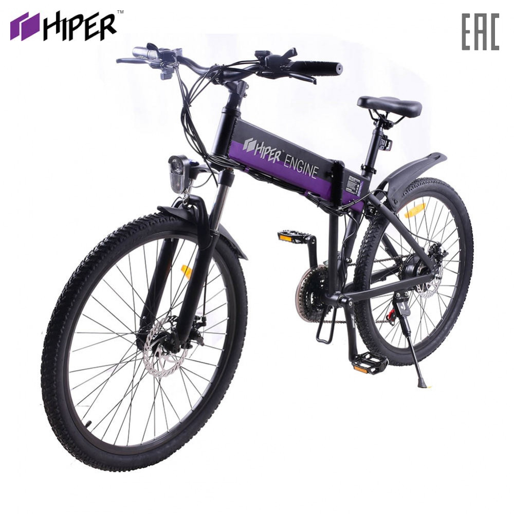 Electric Bicycle Hiper HE-BX635 sport electric bikes cycling cycle bike bicycle for adults wheel Engine BX635