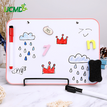 Magnetic Drawing Board toys for children kids Painting Writing Graffiti Learning Whiteboard Intellectual Development Toy