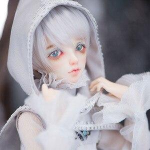 BJD doll doll - Niella Minifee 4 points boy and children high quality toy loose eyes