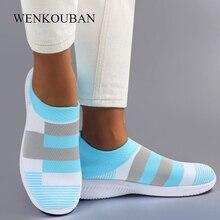 Women Vulcanized Shoes Fashion Winter Sn