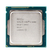 Intel Core i5 4690S 3.2GHz Quad-Core Quad-Thread CPU Processor 6M 65W LGA 1150