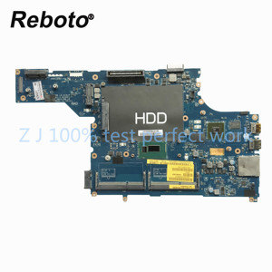 For DELL E5540 Laptop Motherboard 0NX5K2 NX5K2 With SR1EE I5-4310U CPU GT720M 2GB GPU VAW50 LA-A101P MB 100% Tested Fast Ship(China)