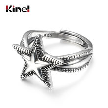 Kinel 2020 хит Настоящее серебро 925 пробы ювелирные украшения