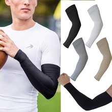 Cover Arm-Sleeves Tattoos Cycling Uv-Sun-Protection Nylon Cool Hide Running Outdoor Unisex