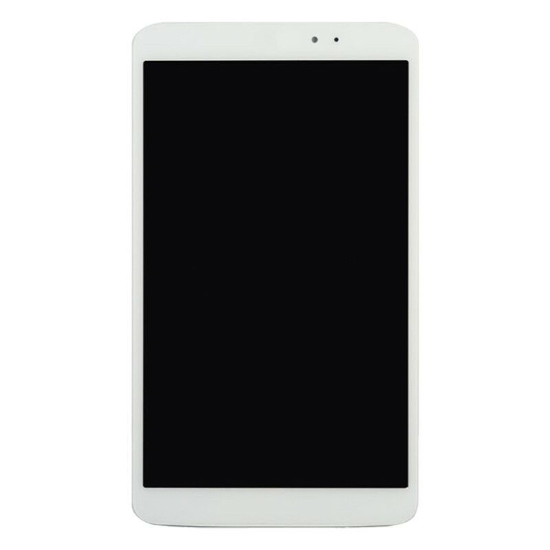 Yqwsyxl Original New 8.3'' inch LCD Display <font><b>Screen</b></font> <font><b>Touch</b></font> Digitizer Assembly For <font><b>LG</b></font> G Pad 8.3 <font><b>V500</b></font> Wifi Version replacement image