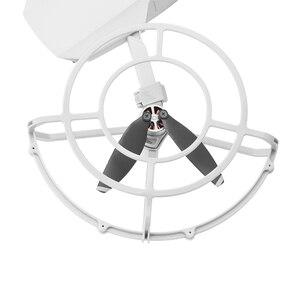 Image 5 - Mavic Mini Drone Propellers Guard Quick Release Voor Dji Mavic Mini Drone Protector Beschermhoes Paddle Ring Props Accessoire