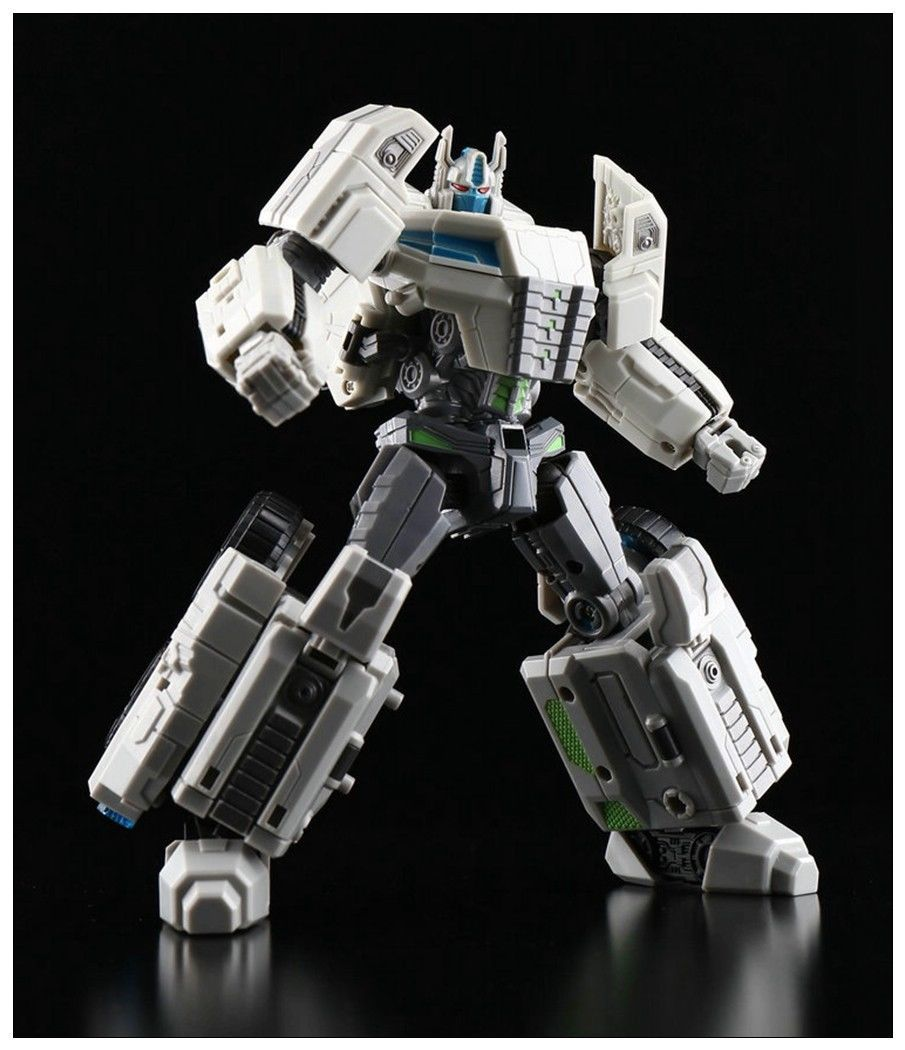 Toys Hero In Hand Transformers DNA DK-14 Upgrade Kits for WFCS13 Ultra Magnus