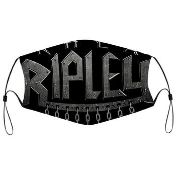 Rhea Ripley NXT Dust Face Mask