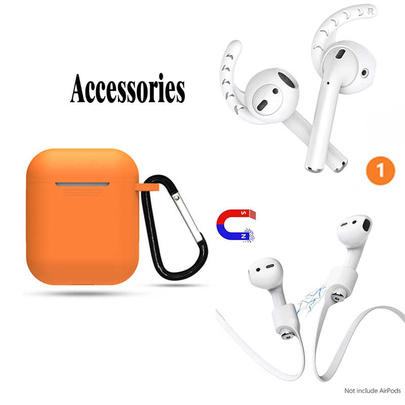 for airs Accessories Wireless Bluetooth Headset Touch protective case PK i10  i11 i12 i13 i14 i15 i16 i18 i19 i20 w1 chip 1:1