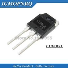 10 шт. E13009L TO 247 MJE13009L TO 3P E13009 TO 3P 13009L KSE13009L 13009 новый оригинальный