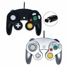 2020 NEW!! Wired NGC Controller Gamepad GameCube for Nintendo GC & Wii U Console