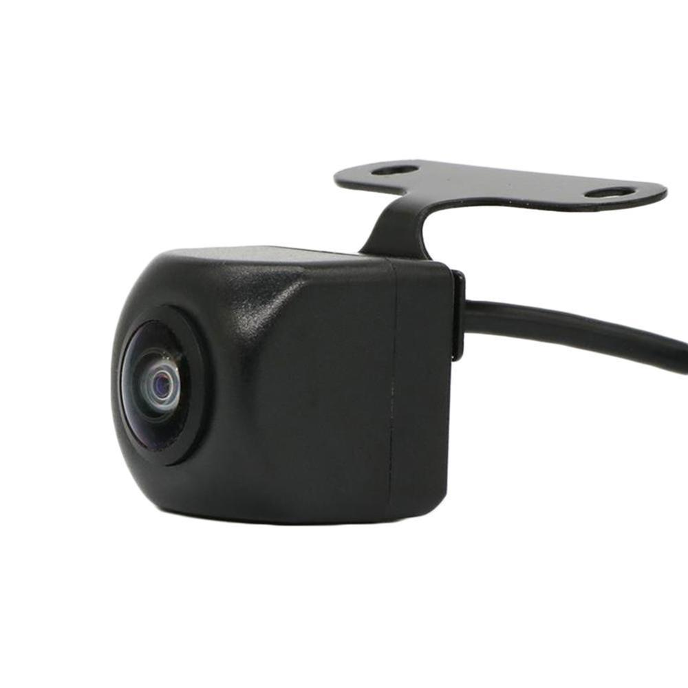 Hot Sell Vehicle Rear Front Side View Camera CCD Fish Eyes Night Vision Waterproof IP68 Car Reversing Back Up Camera Universal