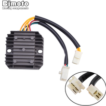 12V Regulator Rectifier For Honda CH125 CH-125 CH150 CH-150 CH 125 150 6wires charger CB450N CB 450N CN250 CN 250 1986-2000 2001