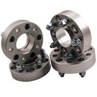35mm Wheel Spacer hubcentric 5x114.3 1/2stud for FORD RANGER MUSTANG EXPLORER 4PCS Wheel Hubs & Bearings     -