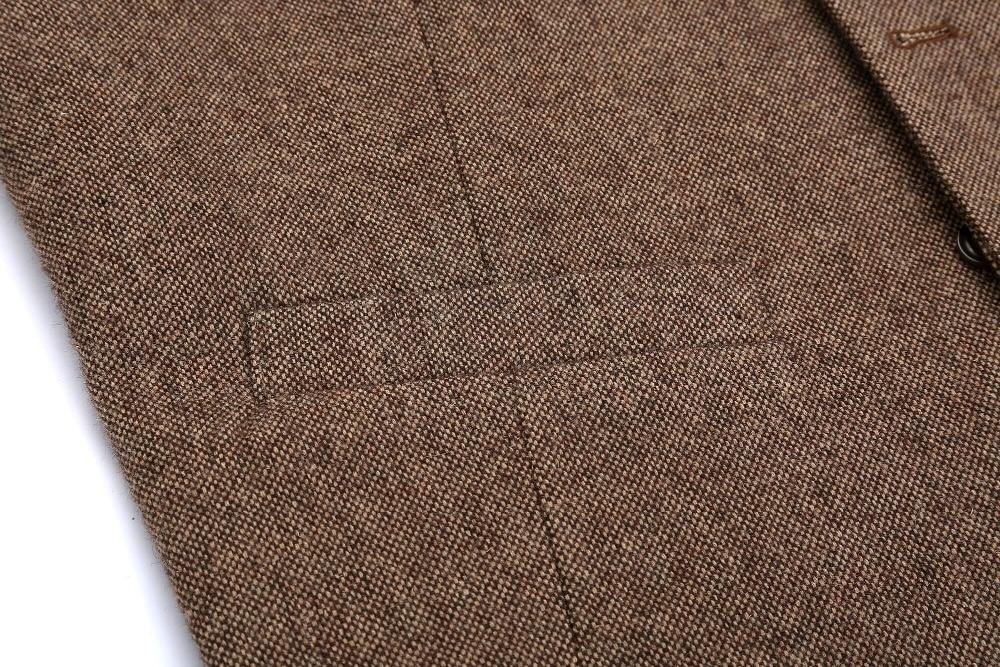 Welt Pocket Donegal Tweed