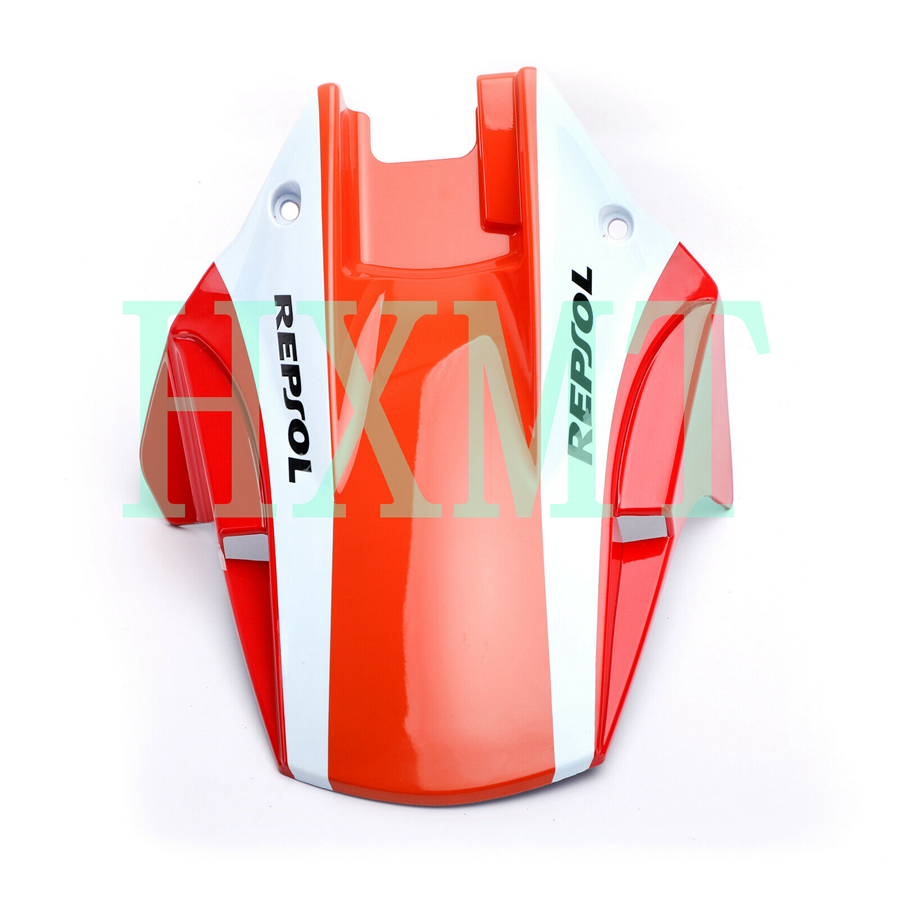 For Honda CBR1000RR CBR 1000 RR 2008 2009 2010 2011 REPSOL Motorcycle Rear Wheel Hugger Fender Mudguard Mud Splash Guard 1000RR