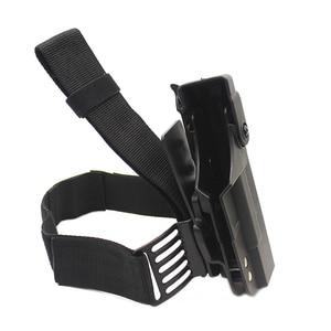 Image 2 - Glock 용 전술 총 홀스터 17 19 22 23 26 31 Airsoft 권총 드롭 다리 홀스터 전투 허벅지 총 가방 케이스 사냥 액세서리