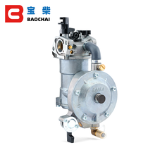 Carburetor-Kit Generator-Parts Engine Gasoline LPG 168F Automatic 2KW ER2500 Assy Switching