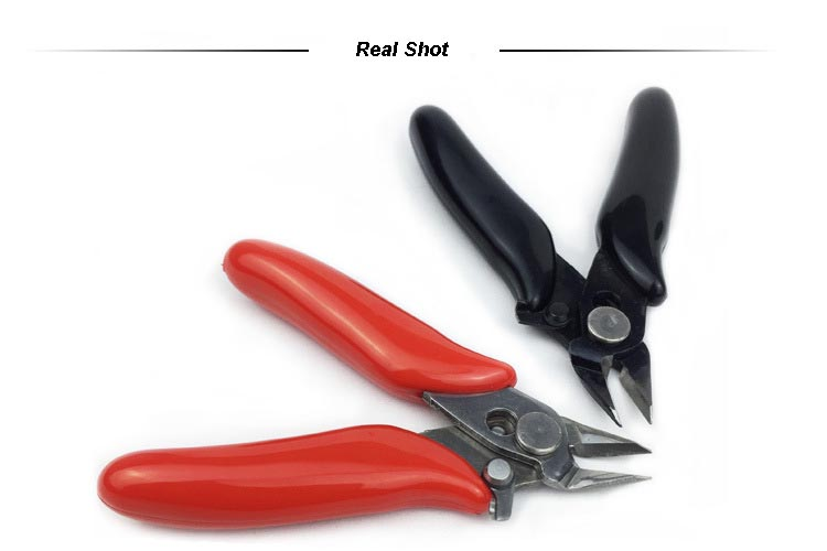 ZK20 Electrical Wire Cable Cutters 8