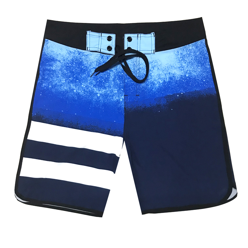 2020 New Swimwear Beach Board Shorts Quick Dry Beachwear Swimming Shorts Swimsuit Sport Surffing Shorts Swim Trunks Brie for Men 6