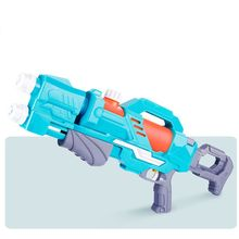 50cm Space Water Guns Toys Kids Squirt Guns For Child Summer Beach Game Swimming 97BE