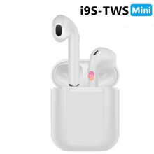 I9s / i7s TWS 5.0 Bluetooth earphone Wireless Headphones 3D stereo With micropho