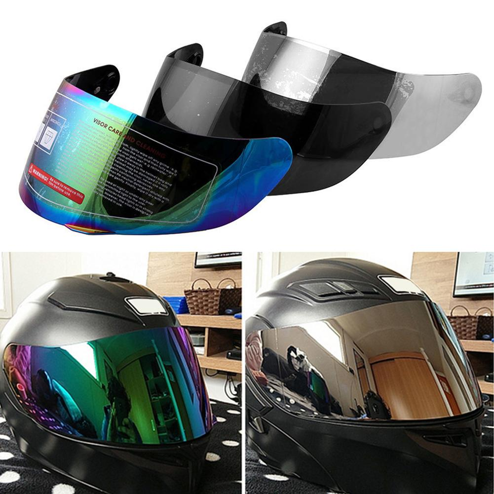 Helmet Visor Motocross Lens Shield For Agv K5 K3 Sv Full Face Motorcycle Helmet