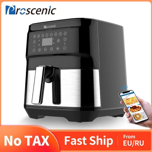Proscénic T21 Smart 5.5L Friteuse sans huile connect