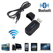 Hot Sale Bluetooth Receiver Adapter Dongle Mini 3.1 Stereo 3