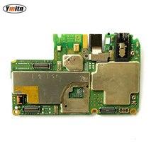 Ymitn мобильная электронная панель Материнская плата разблокированная с чипами шлейф для huawei Honor 7A AUM-AL00 AL20