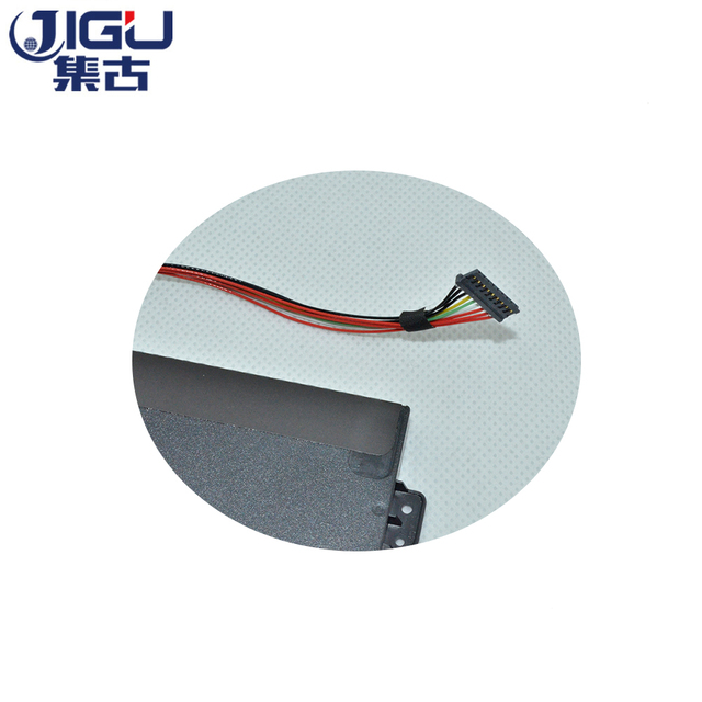 JIGU batterie dordinateur portable 1588-3366 np450r5e pour Samsung AA-PBVN3AB Np470 NP51OR5E NP510R5E Ba43-00358a NP370R4E Np510 NP370R5E