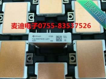 Three-level modules 650V F3L75R07W2E3_B11 F3L75R07W2E3-B11 original spot--MDDZ