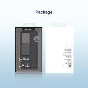 Image 5 - Per Samsung Galaxy S20/S20 Plus /S20 custodia per telefono Ultra A51 A71, custodia protettiva per fotocamera NILLKIN custodia protettiva per obiettivo