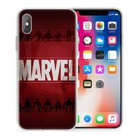 case iphone 5 Marvel Movie Stranger TV Case for Apple iphone 11 Pro X XS Max XR 7 8 6 6S Plus + 5 S SE 5C Silicone Carcasa Phone Coque Cover (5)