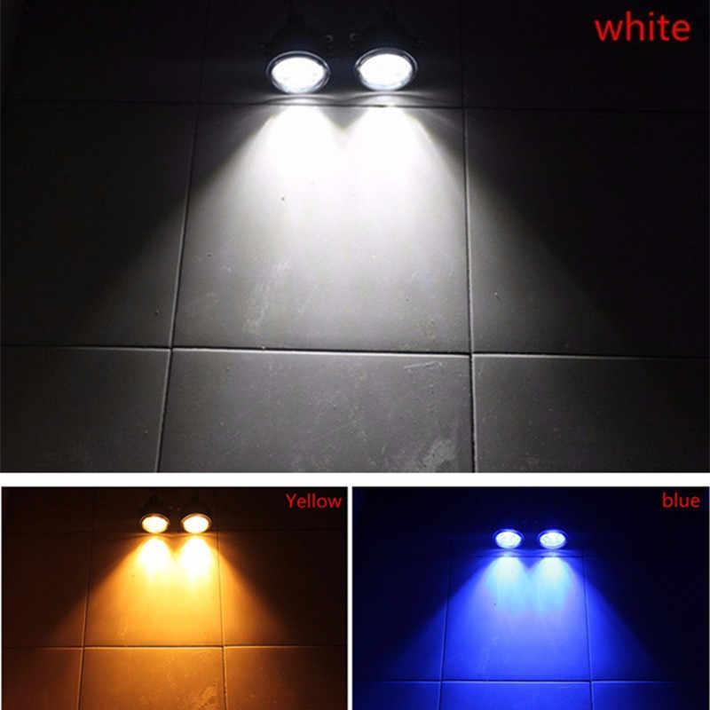 עבור סיטרואן C3 C4 C5 C6 C-crosser קסארה פיקאסו 1999-2015 ערפל אורות 9W 450LM LED ערפל אורות 2pcs