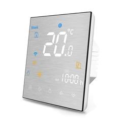 MoesHouse BHT-3000 WiFi Smart Thermostat Temperatur Controller für Wasser/Elektrische Boden Heizung Gas Kessel Alexa Google Hause