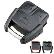 3 кнопки автомобиля ключ дистанционного управления Корпус с светильник замена крышки подходит для OPEL VECTRA+ C SIGNUM