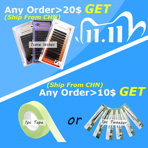Image 2 - 1000pcs מברשות עפעף microbrush עבור עפעף חד פעמי ריס הארכת דבק ניקוי מברשות המוליך מקלות איפור כלים