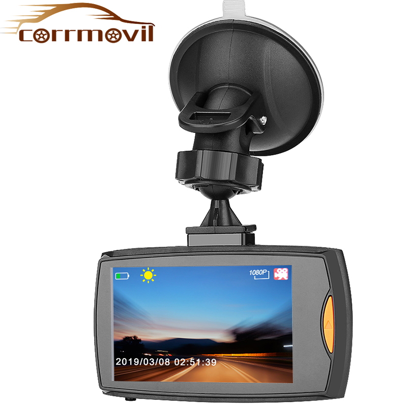 120 140 Degree <font><b>Car</b></font> <font><b>DVR</b></font> <font><b>Mirror</b></font> Recorder Best Dash Cam <font><b>Car</b></font> Mini Video Camera Dashcam Auto Recorder Night Vision HD 1080 720 G30 image