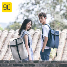 90 FUN GRINDER 19LFoldable Backpack 15.6 Inch Laptop Bag Waterproof Oxford Leisure Rucksack Campus bag