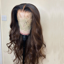 Full Lace wig 1b 99j and 1b brown Wave Preplucked Bleached Knots Natural Peruvia