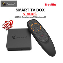 Beelink GT1 mini-2 TV Box Support Netflix HD IPTV Amlogic S9