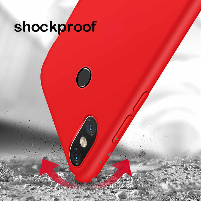 Originele Vloeibare Siliconen Telefoon Case Voor Xiao mi rode Mi note 7 8 K20 9 9 t pro 7A 6 pro Soft Cover Voor mi A2 A3 LITE CC9 MI x 3 case