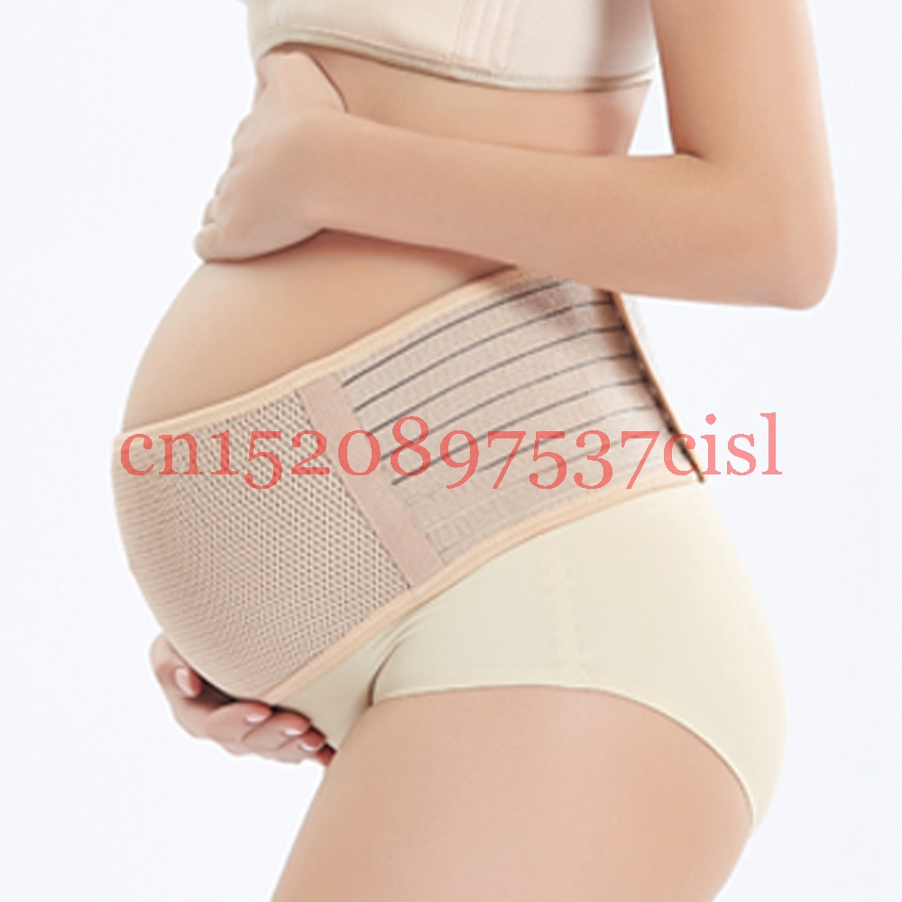 Brand NEW Women Belly Bands Maternity Pregnant Belts Waist Care Abdomen Support Back Brace Pregnancy Protector