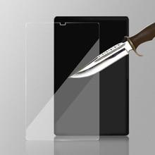 Screen-Protector Lenovo Tab TB-X606 Tempered-Glass Plus for M10 4-10/8 P10 E10 M8 M7