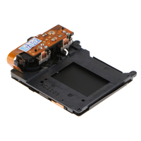 Shutter Group Assembly Unit Replace Part For Canon 40D / 50D Digital SLR Camera Black