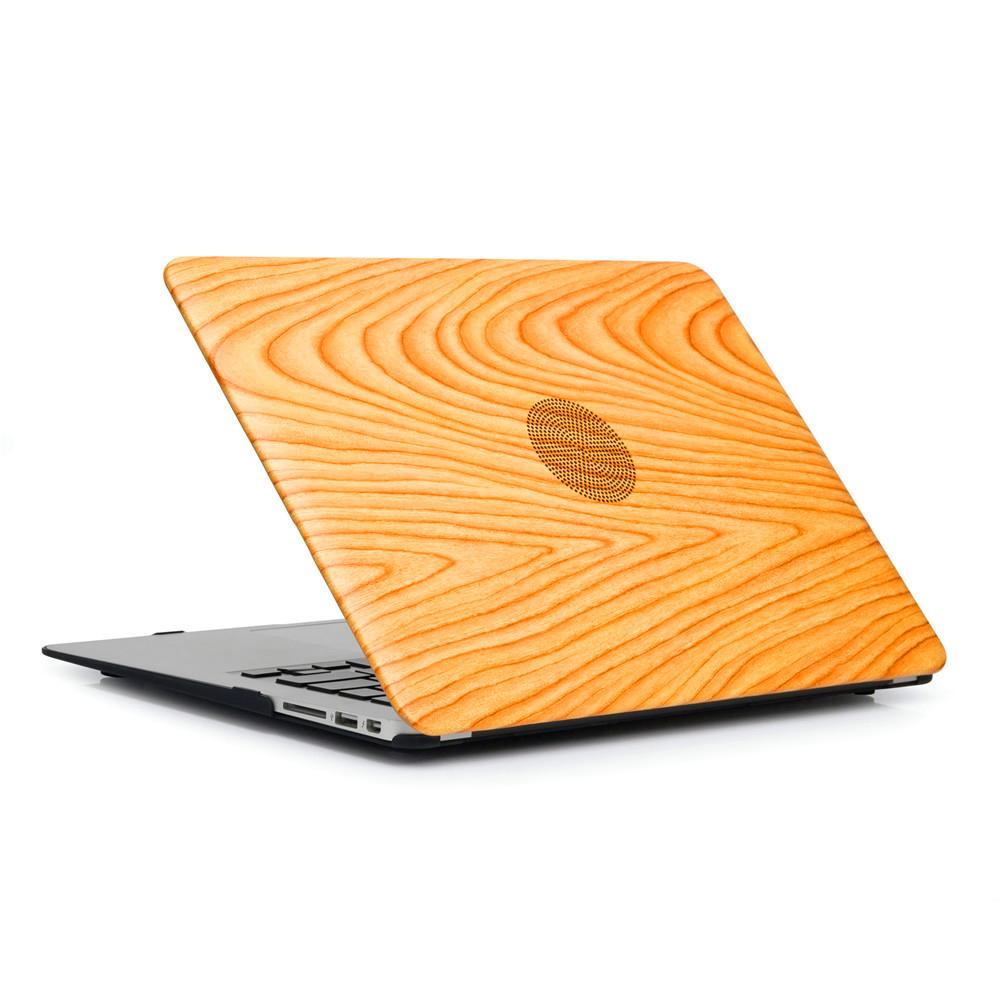 Wood Grain Case for MacBook 45