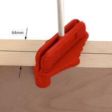 Marking Center Line Gauge Finder Center Scriber Carpenter Woodworking Tool Marking Centerline