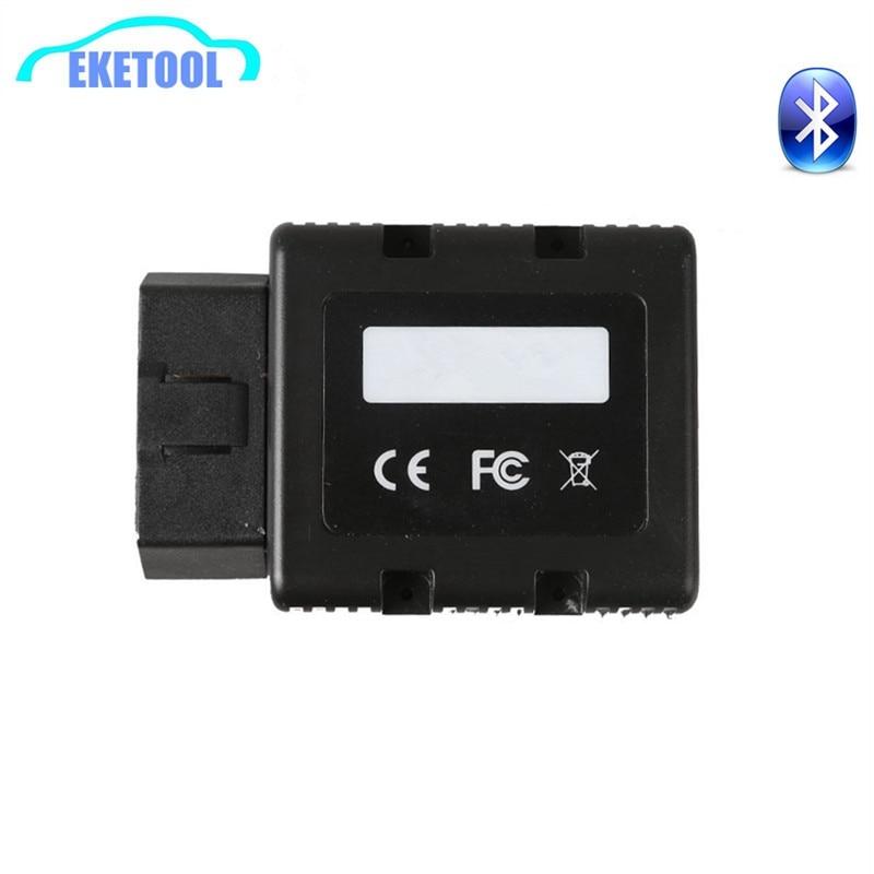 PSA-COM Bluetooth Interface OBD2 Diagnose & Programmierung Für Citroen/Peugeot Ersetzen von Lexia 3 PP2000 PSACOM PSA COM Code reader