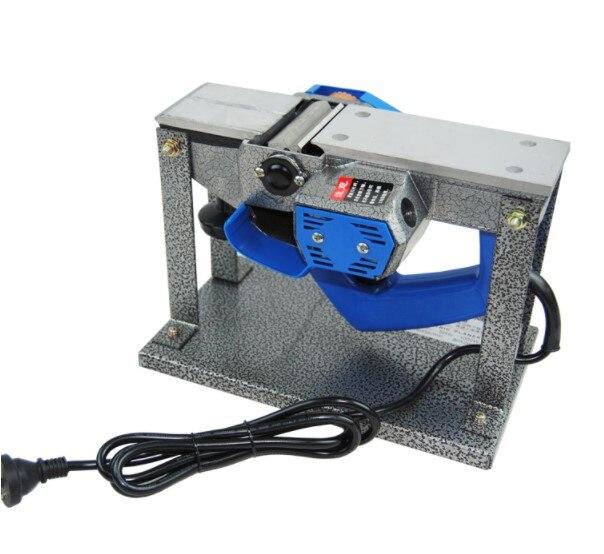 Holzbearbeitung maschinen Multi-Funktion elektrische hobel 220V 1000W hobel